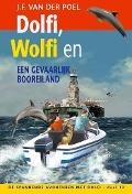 Bekijk details van Dolfi, Wolfi en een gevaarlijk booreiland