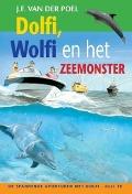 Bekijk details van Dolfi, Wolfi en het zeemonster
