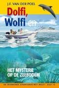 Bekijk details van Dolfi, Wolfi en het mysterie op de zeebodem