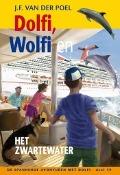 Bekijk details van Dolfi, Wolfi en het Zwarte Water