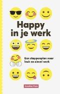 Bekijk details van Happy in je werk
