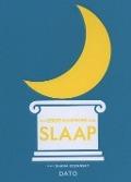 Bekijk details van Mijn eerste kunstboek over slaap