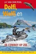 Bekijk details van Dolfi, Wolfi en de cowboy op zee