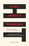 Bekijk details van High Impact Teaming