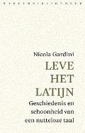 Bekijk details van Leve het Latijn