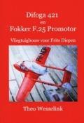 Bekijk details van Difoga 421 en Fokker F.25 Promotor