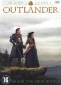 Bekijk details van Outlander; Seizoen 4