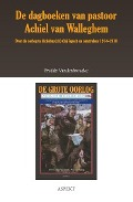 Bekijk details van De dagboeken van pastoor Achiel van Walleghem