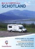Bekijk details van Met de camper door Schotland