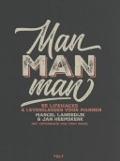 Bekijk details van Man man man