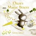 Bekijk details van Ollie's magic bunny