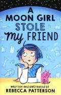 Bekijk details van A moon girl stole my friend