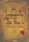 Bekijk details van Leonardo Da Vinci puzzelcodex