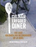 Bekijk details van Culinair Erfgoed Diner