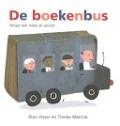 Bekijk details van De boekenbus