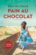 Bekijk details van Pain au chocolat
