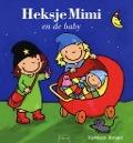 Bekijk details van Heksje Mimi en de baby