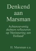 Bekijk details van Denkend aan Marsman