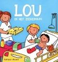 Bekijk details van Lou in het ziekenhuis