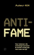 Bekijk details van Anti-fame