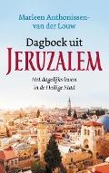 Bekijk details van Dagboek uit Jeruzalem