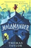 Bekijk details van Malamander