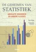 Bekijk details van De geheimen van statistiek