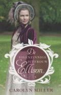 Bekijk details van De eigenzinnige juffrouw Ellison
