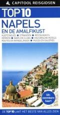 Bekijk details van Napels en de Amalfikust