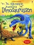 Bekijk details van Kijk rond in de wereld van de dinosaurussen