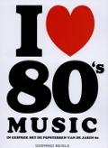 Bekijk details van I love 80's music