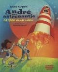 Bekijk details van André het astronautje op zoek naar Laika