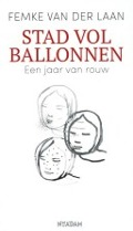 Bekijk details van Stad vol ballonnen