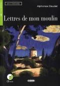 Bekijk details van Lettres de mon moulin