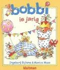 Bekijk details van Bobbi is jarig