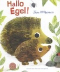 Bekijk details van Hallo Egel!