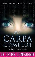 Bekijk details van Het Carpa Complot