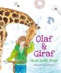 Bekijk details van Olaf & Giraf en de grote plons