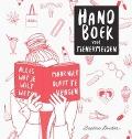 Bekijk details van Handboek voor tienermeiden