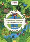 Bekijk details van Sam in het oerwoud