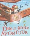 Bekijk details van Das en het grote avontuur