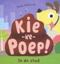 Bekijk details van Kie-ke-poep! In de stad