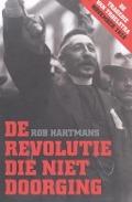 Bekijk details van De revolutie die niet doorging