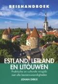Bekijk details van Reishandboek Estland, Letland en Litouwen
