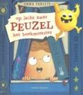 Bekijk details van Op jacht naar Peuzel het boekmonster