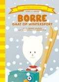 Bekijk details van Borre gaat op wintersport