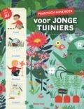 Bekijk details van Praktisch handboek voor jonge tuiniers