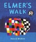 Bekijk details van Elmer's walk