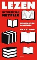 Bekijk details van Lezen in tijden van Netflix