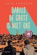 Bekijk details van Darius de Grote is niet oké